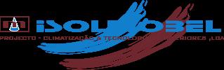 Isolmobel – Projecto, climatização e tecnologia e interiores Lda